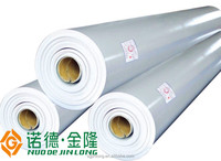 Reinforced PVC roof membrane with high qualitty