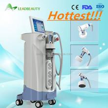 High Intensity Focused Ultrasound HIFU Fat Melting Machine