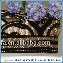 New Products Fabric Manufacturer Soft Chenille textile home