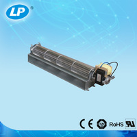 Electric Andiron Motor(Fan motor)