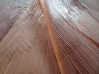 China linyi CE promised quality 4*8 ft Grade A B C D natural rotary cut PLB wood face veneer