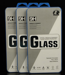 Factory price for iphone 6 Tempered Glass Screen protector for iphone 6, Tempered Glass Screen protector