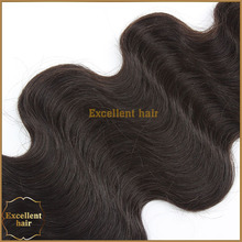 Superior quality and competitive price body wave sensual virgin remy hair