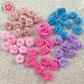 1-467 hecho a mano flor de la cinta