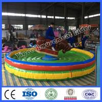 hot sale equipment price mechanical bull