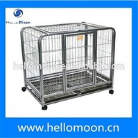 High Quality Outdoor Large Metal Stainless Steel Dog House