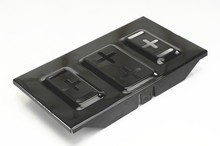 Small and Large Size of Universal Plastic Car Battery Tray and Holder
