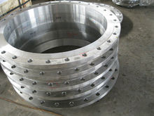 150pound stainless steel welding neck flange stock