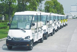 China manufacturer best selling electric vehicle DN-8 with CE approval
