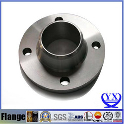 factory directly supply weld neck raised face flange