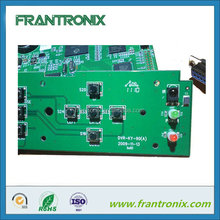 Frantronix swift turnkey service circuit board assembly pcba