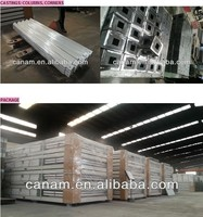 Modern new design living prefabricated container house for sea made in china 233