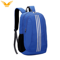 High grade waterproof tourism brand name school bag