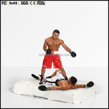 custom Plastic boxing figures,plastic custom boxing figures,custom made boxing figure toys china suppliers