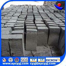 Nitrided ferro chrome / FeNCr for steelmaking