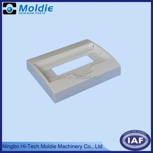 China high quality plastic injection case