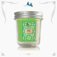 new design cheap soy candle wax
