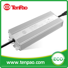 120W Single Output constant Current Power Supply, Tube, LED Driver
