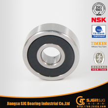6309 2rs c3 deep groove ball bearing/high quality/made in china