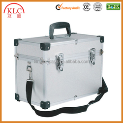 Hot sale high quality aluminum instrument carry case