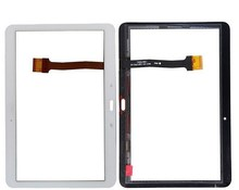 Outer Front New Touch Screen Digitiser Glass Digitizer for Digitizer for Samsung Galaxy Tab4 10.1 T530 T531 T535