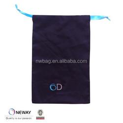 2015 China Factory Good Quality Silk Bags For Hair/Satin Bags For Hair/Custom Hair Bags