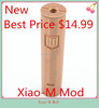 Newest mechanical mod full Colonial copper mod 1:1 clone ar mod from Xinkeda colonial mod