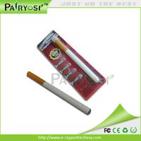 2015 soft tip 800 puffs disposable e-cigarette empty