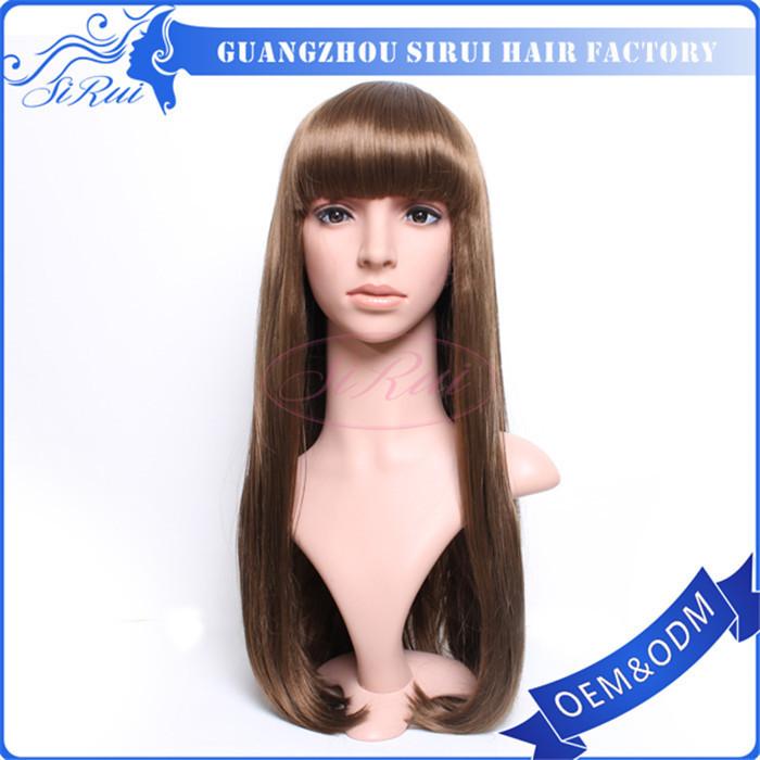Yaki Curly Wigs 22