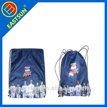 foldable Draw string bag