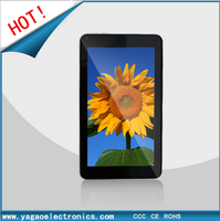 China low price tablet with 3g and wifi 16GB Storage 1GB DDR3 RAM android 4.4 super smart 7 inch tablet pc