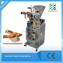 Automatic stick sachet bag coffee packing machine