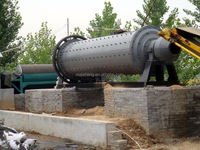 good quality ball mill red mercury price for sale