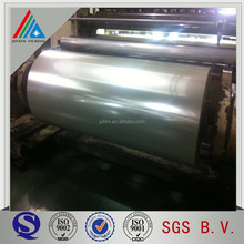 offset printing polyester film plastic food wrap mylar film