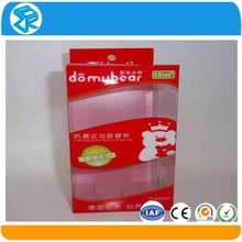 Reusable acetate corrugated plastic folding storage box