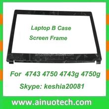laptop housing parts B Case for asus X550C X550CC Y581C A550C K550 F550 laptop repair shell A,B,C,D case housing cover