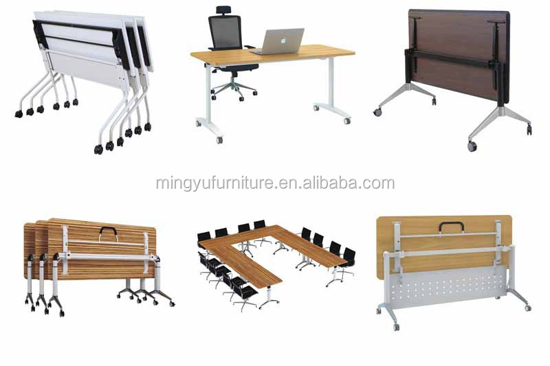 Modern Hot Sale Cheap Folding Table View Used Folding Tables For - Foldable training table