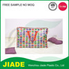 Marketing merchandise cheap shopping bag/grocery tote bags/Plastic bags with zipper
