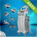 Caliente de vacío cavitación ultrasónica, Cavi Lipo machine