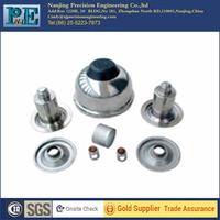 stainless steel stamping parts, cnc machining screws, turning fittings