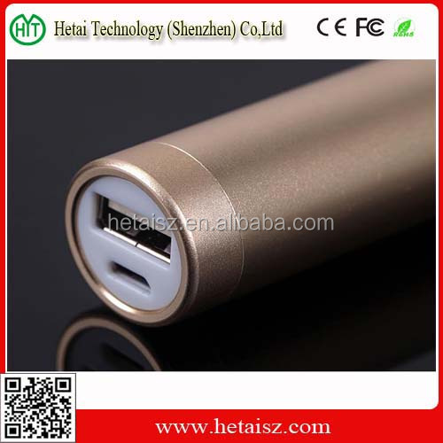 Factory Direct Selling USB Portable Mobile Charger