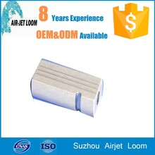 Processed aluminum product compact parts