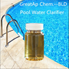 water treatment chemcial swimming pool Clarifier -- GreatAp129