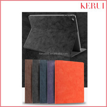 2015 Luxury direct factory supply wholesale custom for ipad leather case