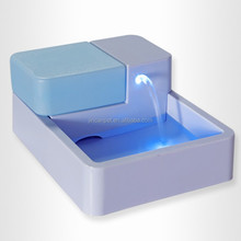 Dogs& cats water fountain - Keep Naturally cool and oxygenated