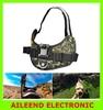 Nylon Adjustable Hound Pet Dog Fetch Harness Chest Strap Belt Mount for 4/3+/3/2/1 Sport Camera
