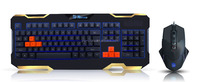 Cheap 2.4Ghz Wireless Mouse DPI Switch and Keyboard Combo