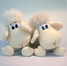 Custom Cute dog plush toy