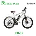 Eb15 36v9ah batería de litio de amortiguación hidráulico delantero horcas/rastrillos bicicletas para la venta