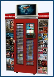 buying a redbox machine